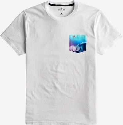 HOLLISTER Tričko - bílá, Produkt