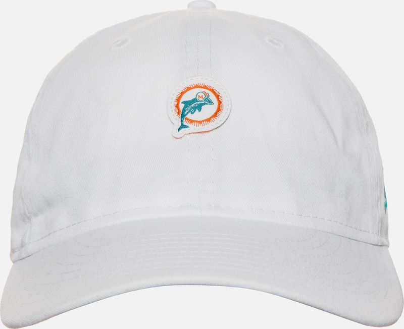 NEW ERA 9FIFTY NFL Unstructured Miami Dolphins Cap