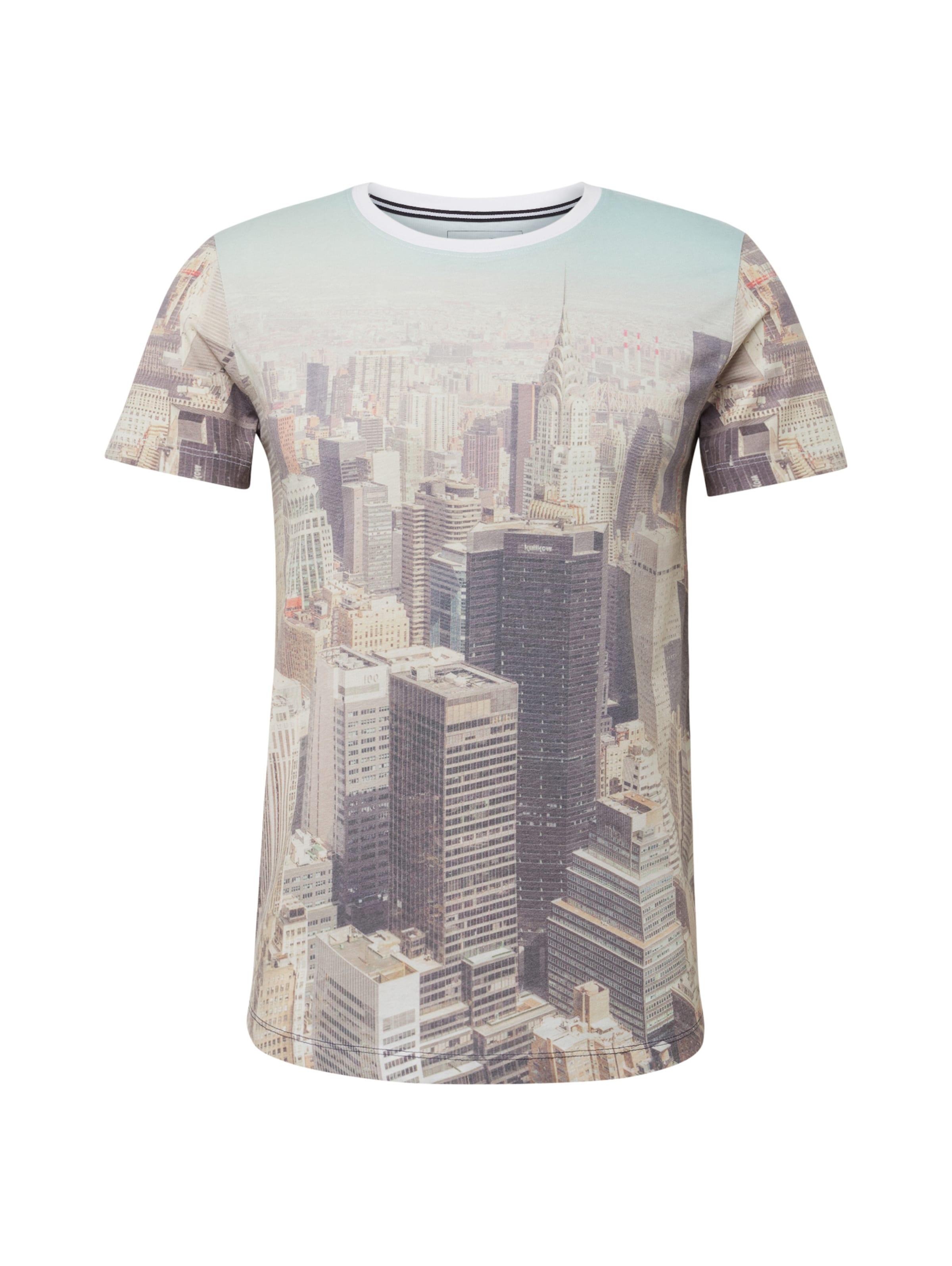 shirt Mischfarben Tailor T In Denim Tom Yfgbv6y7