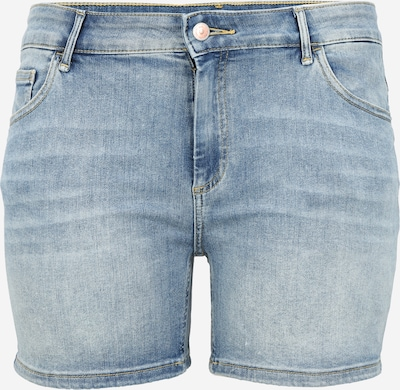 ONLY Carmakoma Jeans 'Curvy Carwilly Life' in de kleur Blauw, Productweergave
