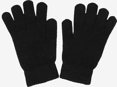 ABOUT YOU Rokavice 'Anja' | črna barva, Prikaz izdelka