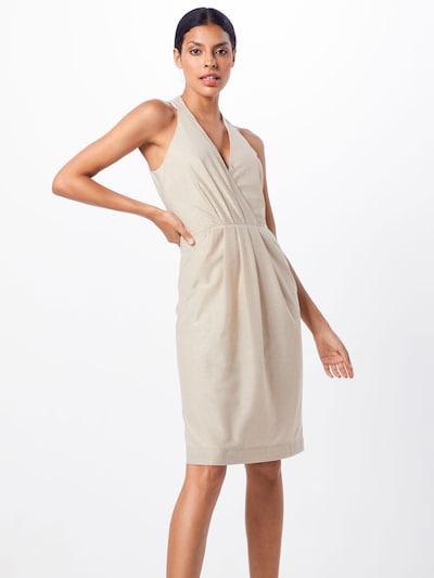 SWING Koktejlové šaty - zlatá, Model/ka