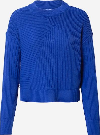 Noisy may Trui 'DARYL' in de kleur Kobaltblauw, Productweergave