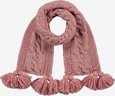 Barts Schal in rosa, Produktansicht