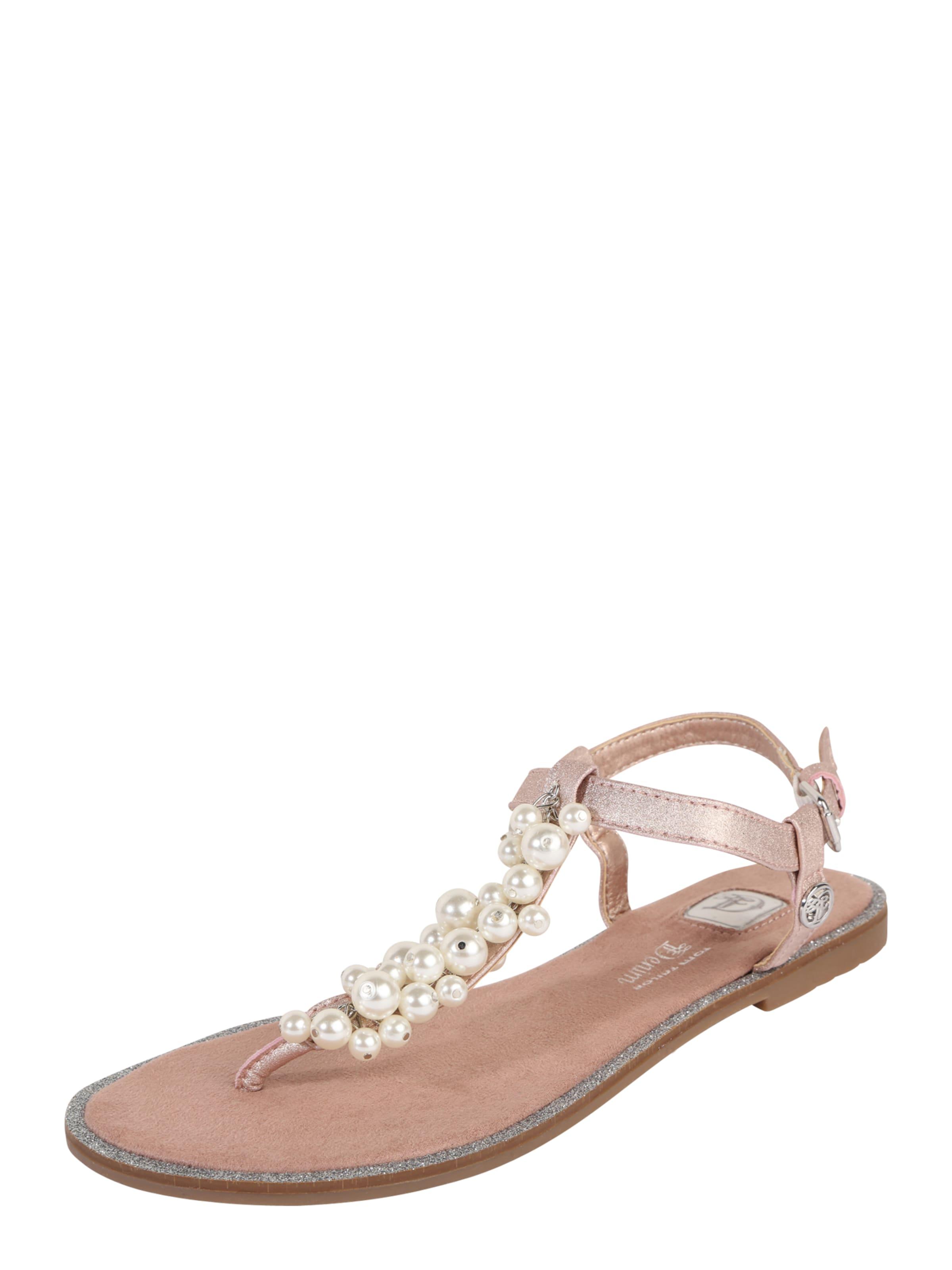 TOM TAILOR Sandale Verschleißfeste billige Schuhe