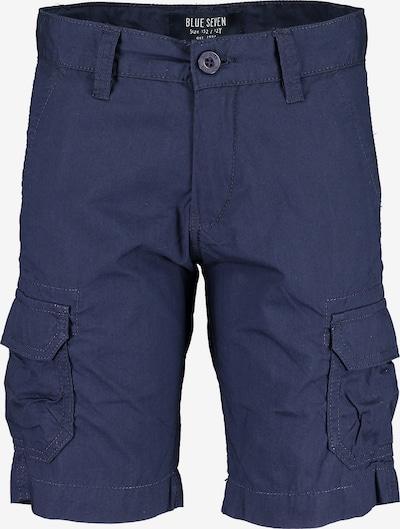 BLUE SEVEN Spodnie w kolorze granatowym, Podgląd produktu