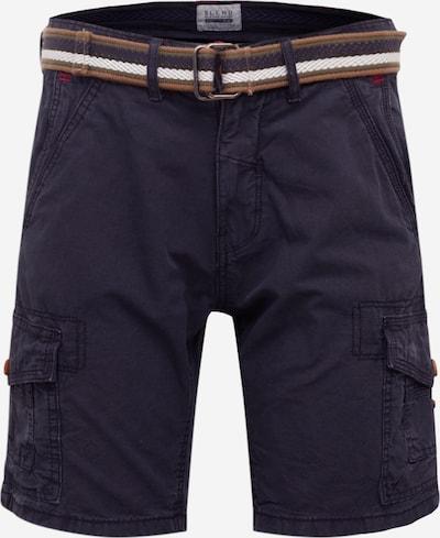 BLEND Spodnie w kolorze czarnym, Podgląd produktu