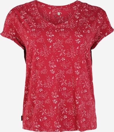 piros Ragwear Plus Póló 'SERSEY', Termék nézet