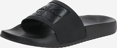 Calvin Klein Jeans Nizki natikači | črna barva, Prikaz izdelka