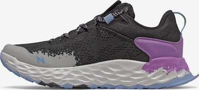 new balance Sneaker 'W THIER' in grau / lila / schwarz, Produktansicht