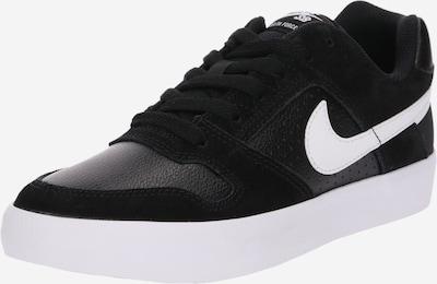 Nike SB Nízke tenisky 'Delta Force' - čierna / biela, Produkt
