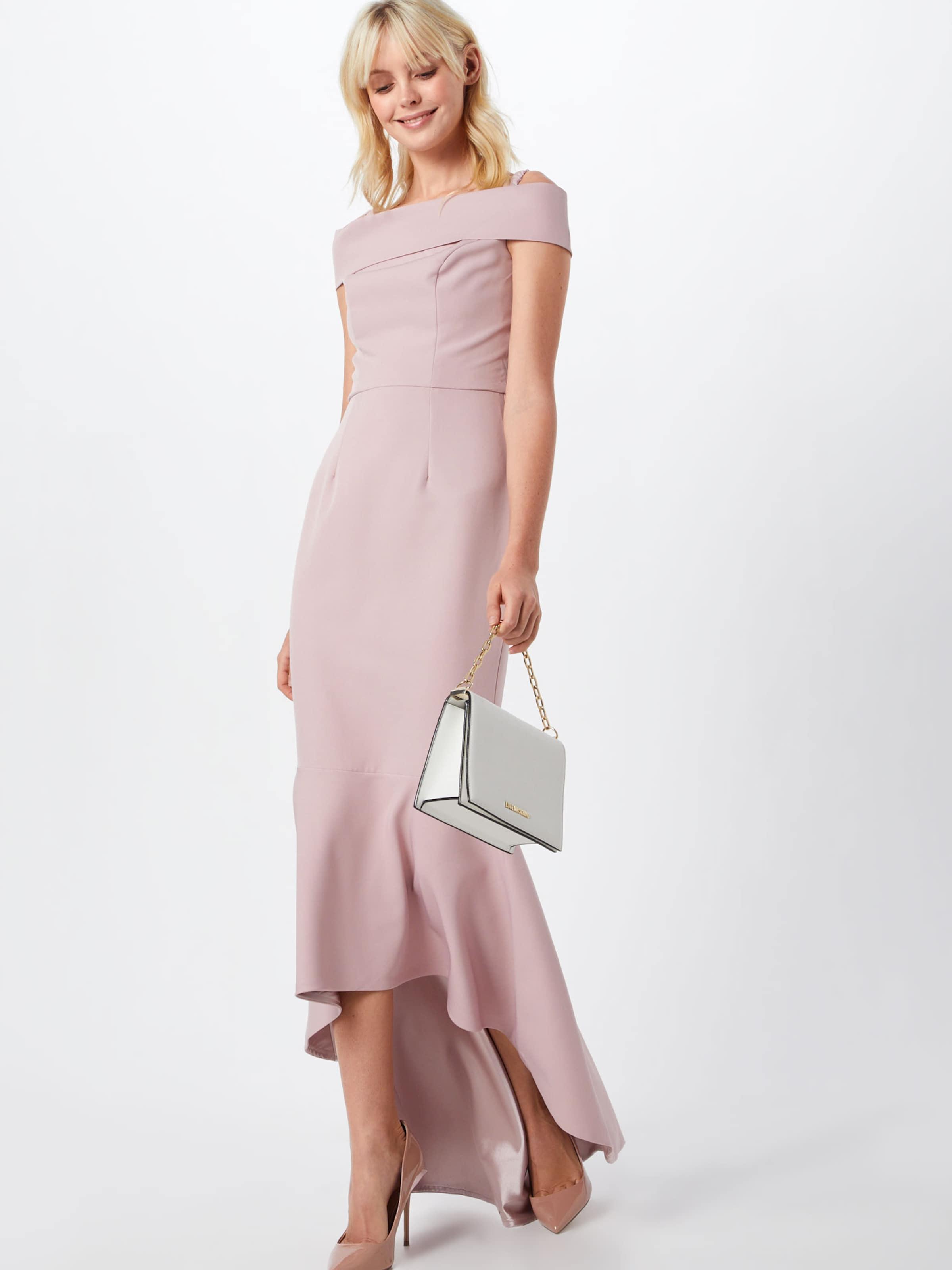 Chi London 'chi Mauve Dress' Callie Kleid In clJ3TFK1