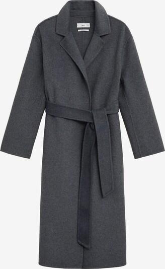 MANGO Přechodný kabát 'Batin' - grafitová, Produkt