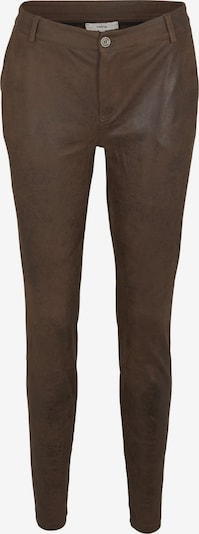 heine Trousers in chocolate, Item view