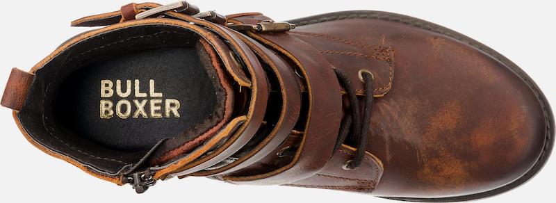 BULLBOXER Boots Günstige und langlebige Schuhe