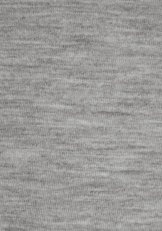 LASCANA Langarmshirt mit Frontschriftzug