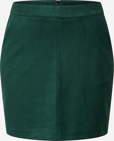 VERO MODA Sukně 'Donnadina' - tmavě zelená, Produkt