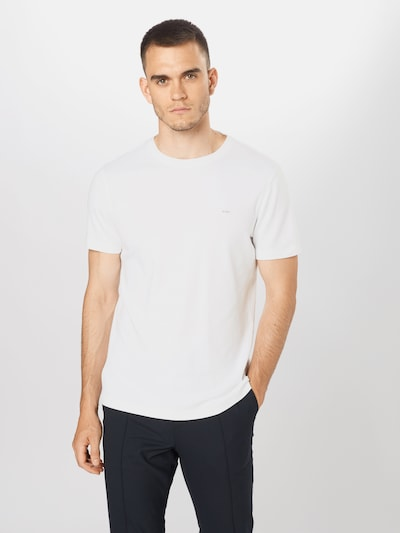 Michael Kors T-Shirt in weiß: Frontalansicht