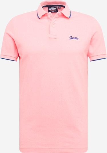 Superdry Shirt in de kleur Pink, Productweergave
