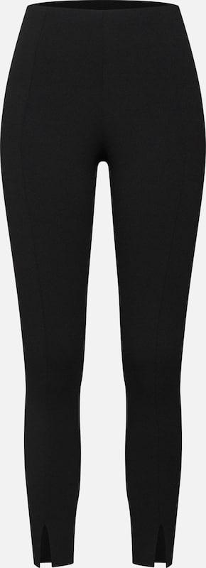 Pantalon En En Noir Missguided Noir Missguided Pantalon Missguided O8PZNXn0wk