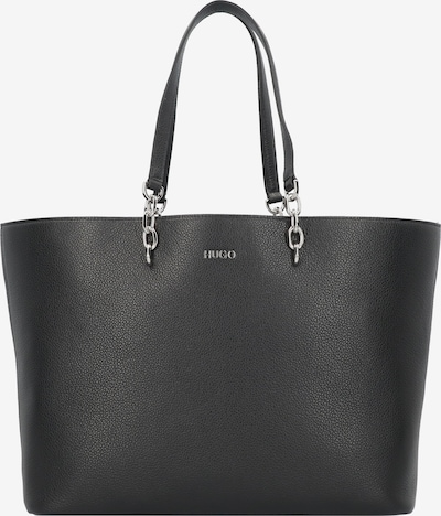 HUGO Shopper 'Victoria' in schwarz, Produktansicht