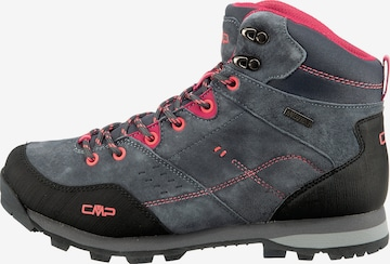 CMP Boots in Grey