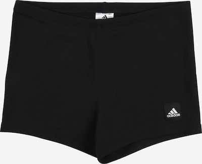 ADIDAS PERFORMANCE Sportzwembroek in de kleur Zwart, Productweergave