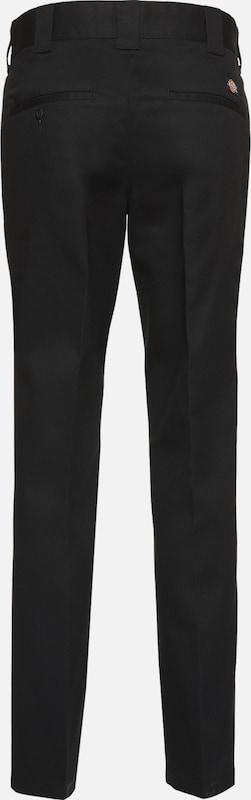 'we872' Dickies Noir En Pantalon Chino exWrBodC