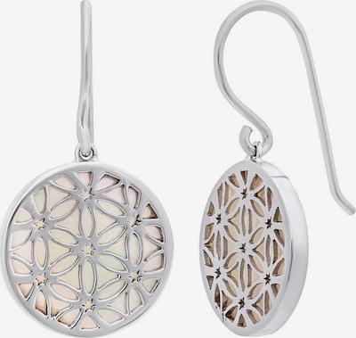 Julie Julsen Ohrringe in silber, Produktansicht