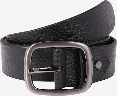 Only & Sons Riem 'ONSCODY VINTAGE' in de kleur Zwart, Productweergave