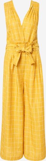 Mes Demoiselles Jumpsuit '20S_Cancun' in de kleur Geel, Productweergave