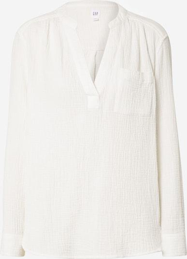 GAP Bluzka 'LS GAUZY POPOVER - SLD' w kolorze offwhitem, Podgląd produktu