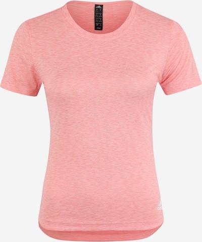 Tricou funcțional 'PERF TEE' ADIDAS PERFORMANCE pe roz, Vizualizare produs