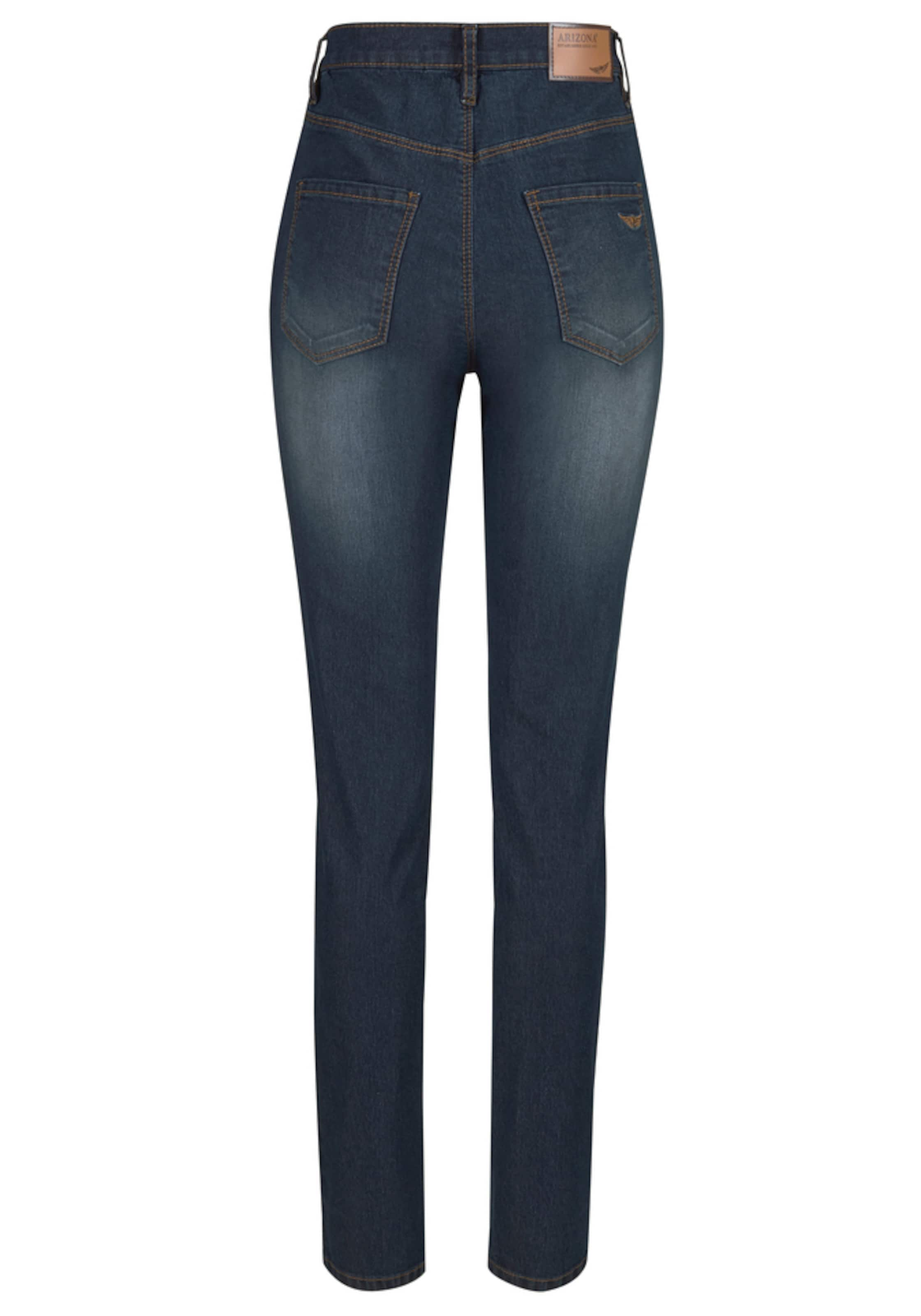 Jeansjeggings Jeggings' Waisted 'High ARIZONA ARIZONA ARIZONA Jeansjeggings 'High Jeggings' Waisted wPY7qcS