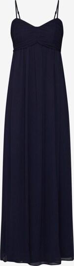 ABOUT YOU Společenské šaty 'Giselle' - modrá: Pohled zepředu