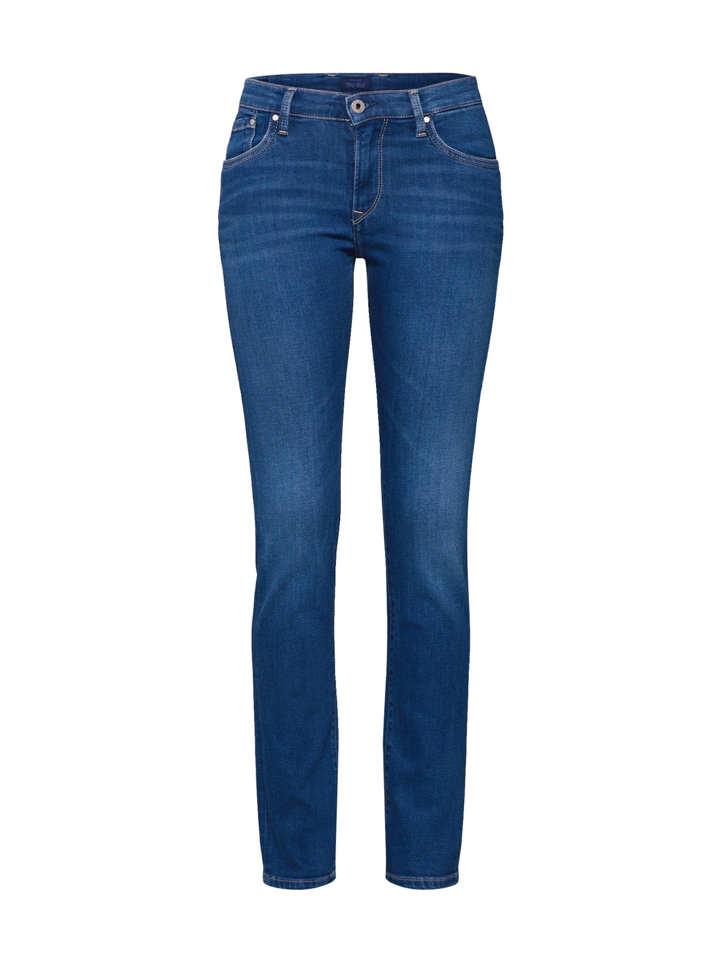 Pepe Jeans 'victoria' Denim In Blue uOTkZXPi