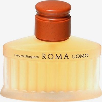 Laura Biagiotti 'Roma Uomo' Eau de Toilette in goldgelb, Produktansicht