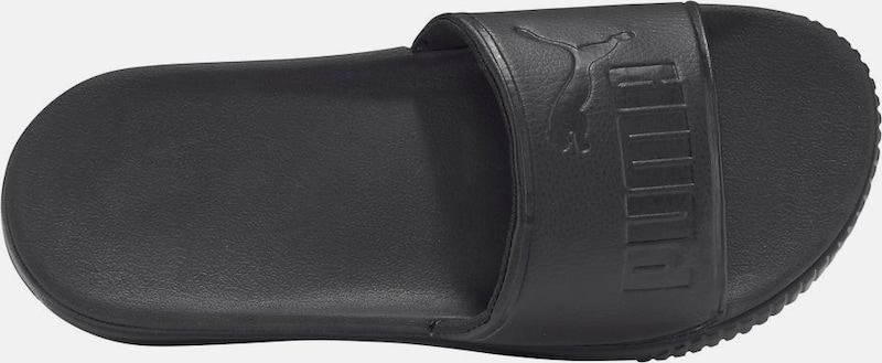 PUMA | Schuhe Badesandale 'Platform Slide Bold Wns' Schuhe | Gut getragene Schuhe b6803e