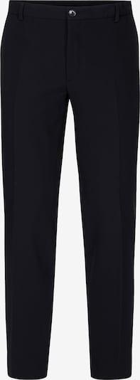 Calvin Klein Bügelfaltenhose in schwarz, Produktansicht