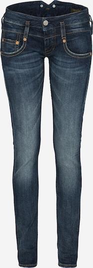 Herrlicher Jeans 'Pitch Slim Denim Stretch' in de kleur Blauw denim, Productweergave
