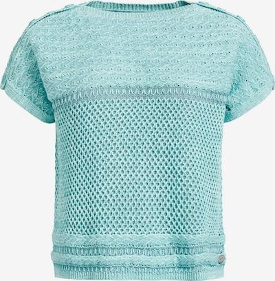 khujo Pullover ' JANZEN ' in blau, Produktansicht