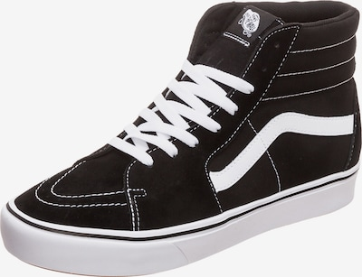 VANS Sneaker 'Sk8-Hi ComfyCush' in schwarz / weiß, Produktansicht