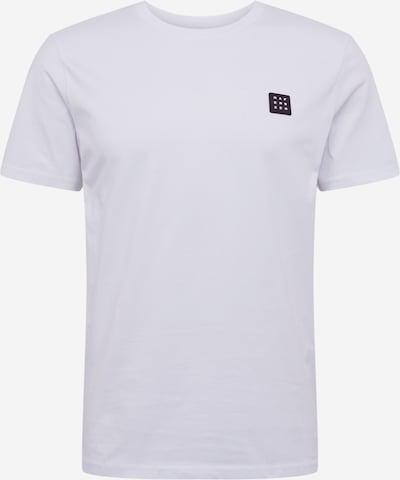 Hafendieb Shirt in de kleur Wit, Productweergave