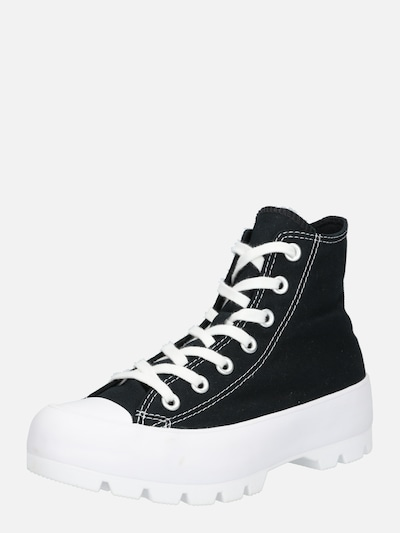 Sneakers hoog 'CHUCK TAYLOR ALL STAR LUGGED'