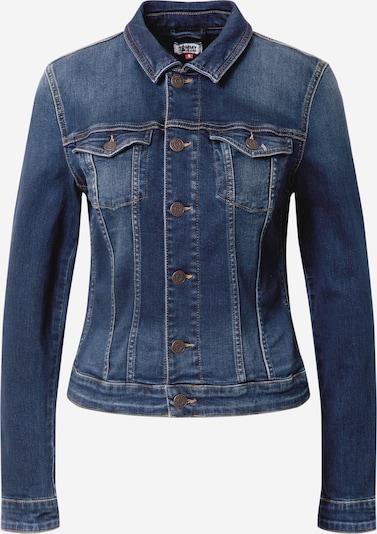 Tommy Jeans Přechodná bunda 'VIVIANNE' - modrá džínovina, Produkt