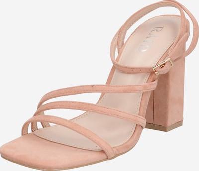 Sandale cu baretă 'ANALEA' Raid pe caisă, Vizualizare produs