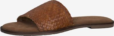 TAMARIS Šľapky - koňak, Produkt