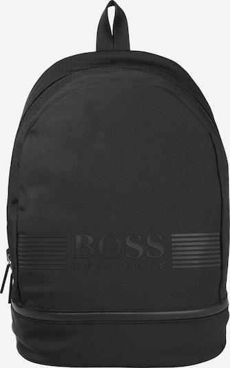 BOSS Rucksack in schwarz, Produktansicht