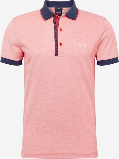 BOSS ATHLEISURE T-Krekls 'Paule 4' rožkrāsas, Preces skats
