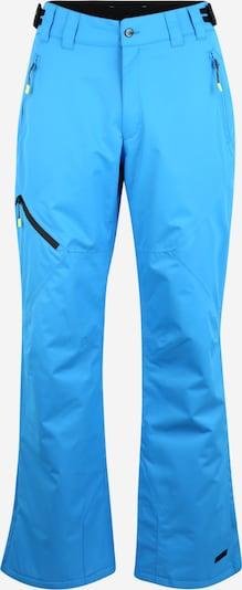 ICEPEAK Skihose 'Johny' in blau / hellblau, Produktansicht